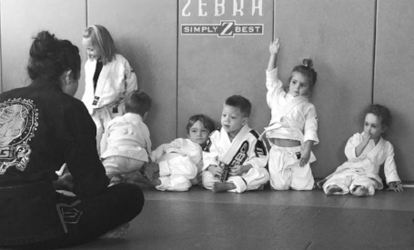 Training For Children's Martial Arts Coaches
